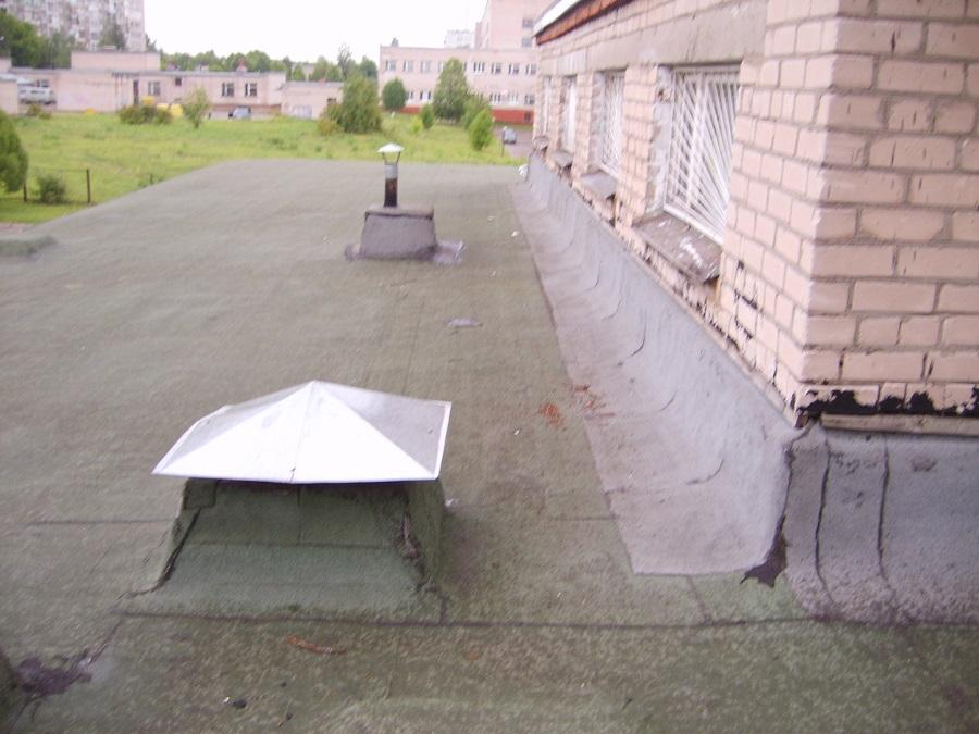 Проектирование вентиляции общественных зданий